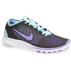 Nike Free Balanza woman's athletic shoes size 7